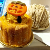 「ガトー・ド・ボワイヤージュ」のケーキは甘めだった秋の備忘録 ラゾーナ川崎より