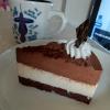 丸福珈琲店がアゼリア川崎に!ケーキの持ち帰りの備忘録~イチゴタルト・チョコムース