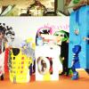 川崎ハロウィーン仮装コンテスト グランプリのテーマは「ランドリーモンスター」 -